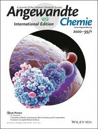 Angewandte Chemie - International Edition