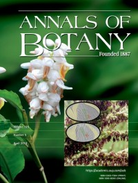 Annals of Botany