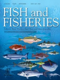 Fish and Fisheries