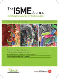 ISME Journal