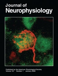 Journal of Neurophysiology