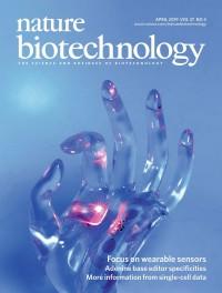 Nature Biotechnology