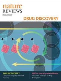 Nature Reviews Drug Discovery