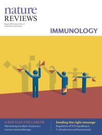 Nature Reviews Immunology