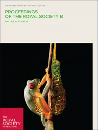 Proceedings of the Royal Society B: Biological Sciences